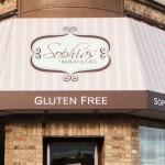 Sophia's Bakery, Brantford ON